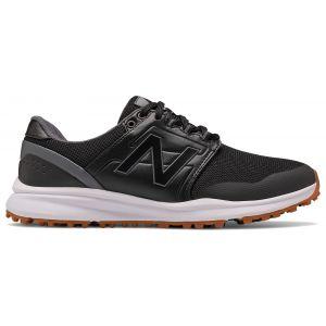 New Balance Breeze v2 Golf Shoes Black