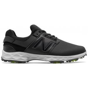 New Balance NB Fresh Foam Links Pro Golf Shoes Black 2020