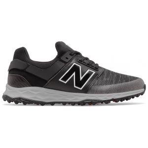New Balance NB Fresh Foam Links SL Golf Shoes Black 2020