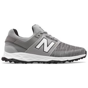 New Balance NB Fresh Foam Links SL Golf Shoes Grey 2020