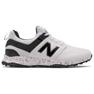 New Balance Fresh Foam LinksSL Golf Shoes White/Black