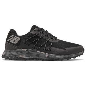 New Balance Fresh Foam Pace SL Golf Shoes Black/Multi