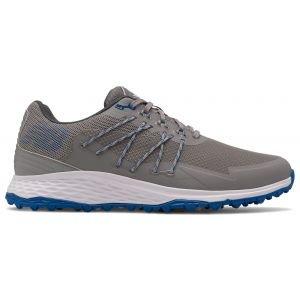 New Balance Fresh Foam Pace SL Golf Shoes Grey/Blue