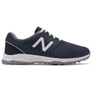New Balance Womens Fresh Foam Breathe Golf Shoes Navy