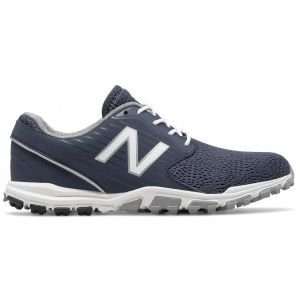 New Balance Womens Minimus SL Golf Shoes Navy 2020