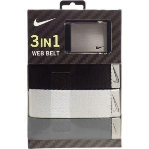 Nike 3-In-1 Web Belt Pack