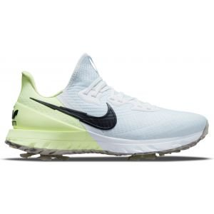 Nike Air Zoom Infinity Tour Golf Shoes White/Barely Volt/Volt/Black
