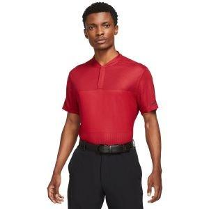Nike Dri-Fit ADV TW Tiger Woods Blade Golf Polo CU9524