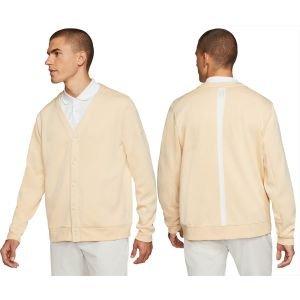 Nike Dri-Fit Player Golf Cardigan Sweater - Bv0394