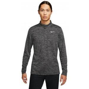 Nike Dri-FIT Victory Heather Stripe 1/2 Zip Golf Pullover CU9830