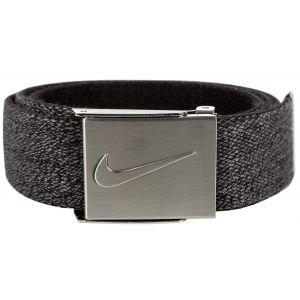Nike Golf Reversible Heathered Web Belt