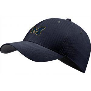 Nike University Of Michigan Legacy91 Tech Golf Hat 2020