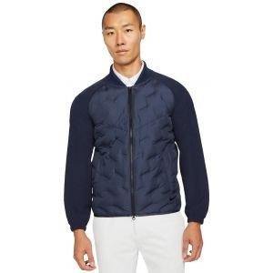 Nike Therma-FIT ADV Repel Full-Zip Golf Jacket