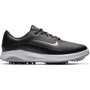 Nike Vapor Spikeless Golf Shoes Black/White/Pure Platinum/Metallic Cool