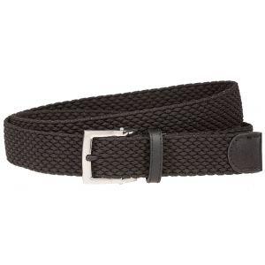 Nike Golf Womens 30MM Stretch Woven Belt