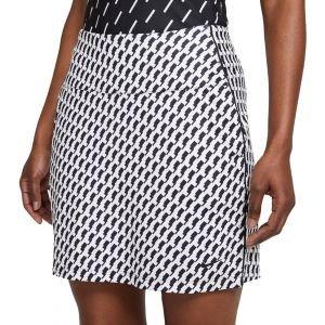 "Nike Women's Dri-FIT UV Victory Printed 17"" Golf Skirt DA3100"