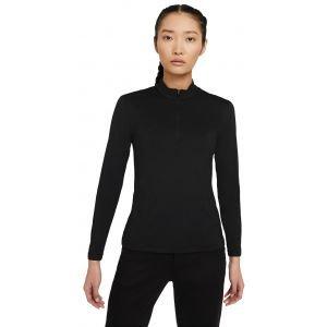 Nike Ladies Dri-FIT UV Victory Long Sleeve Golf Top