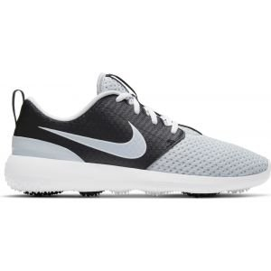 Nike Womens Roshe G Golf Shoes Pure Platinum/Black/White
