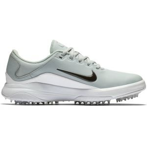 Nike Womens Vapor Spikeless Golf Shoes Platinum/Igloo/Black