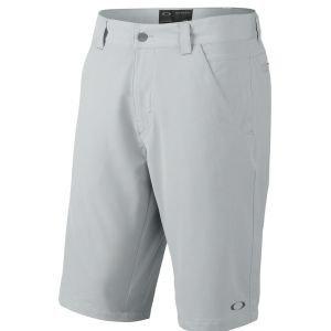 Oakley Control Golf Shorts - ON SALE - 202 LIGHT GREY - 35