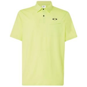 Oakley Forged TN Protect Golf Polo