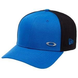 Oakley Tinfoil Golf Hat