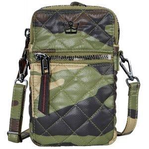 Oliver Thomas Women's 24 + 7 Cellphone Crossbody Bag