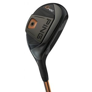 PING G400 Hybrids - ON SALE