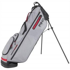 PING Hoofer Craz E Lite Carry Stand Bag 2021