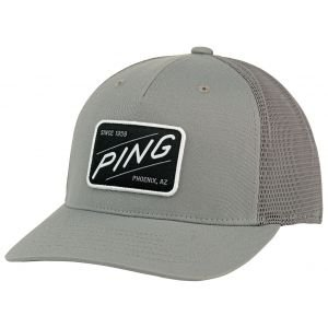 PING One Putt Golf Hat