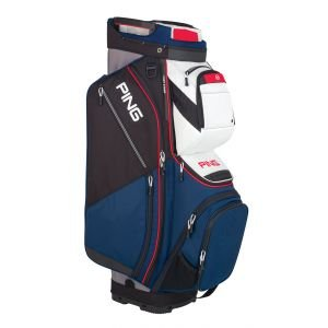 PING Pioneer Cart Bag 2021