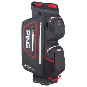 Ping Pioneer Monsoon Cart Bag 2020