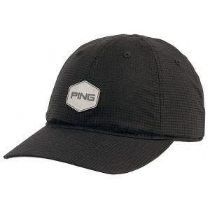 PING Runner Golf Hat