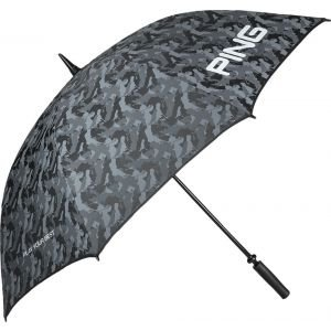 PING Single Canopy Golf Umbrella