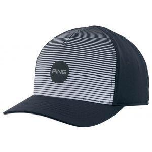 Ping Sport Stripe Golf Hat 2020