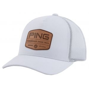 Ping TG Patch Golf Hat 2020