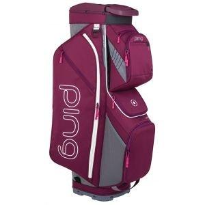 Ping Women's Traverse Cart Bag 2019