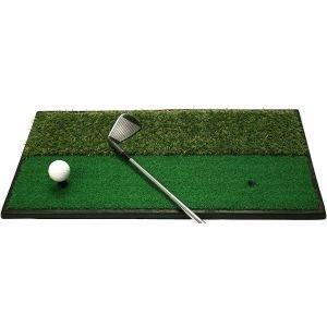 Proactive Sports Dual Surface 1' X 2' Golf Hitting Mat