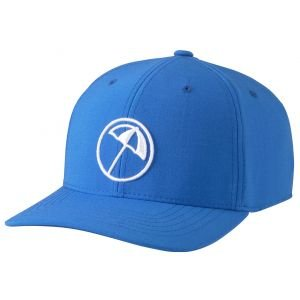 Puma AP Arnold Palmer Collection Circle Umbrella Snapback Golf Hat
