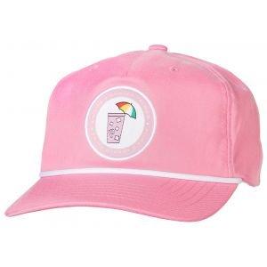 Puma API Tea & Lemonade Rope Snapback Golf Hat
