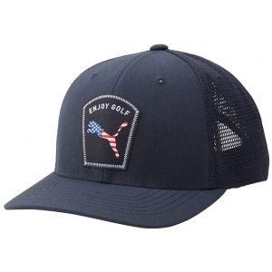 PUMA Birdie-Free Snapback Golf Hat