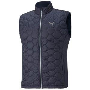 PUMA CLOUDPSUN WRMLBL Golf Vest