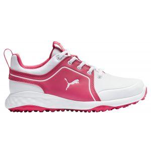 Puma Junior Grip Fusion 2.0 Golf Shoes