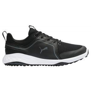 Puma Grip Fusion Sport 2.0 Golf Shoes - Black/Quiet Shade