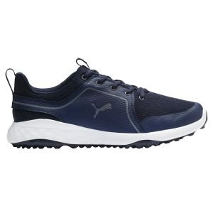 Puma Grip Fusion Sport 2.0 Golf Shoes - Peacoat/Quiet Shade