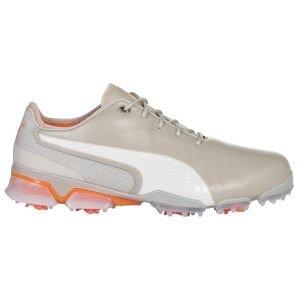 PUMA IGNITE PROADAPT Golf Shoes Gray Violet/White