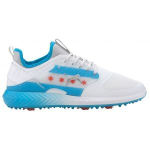 Puma IGNITE PWRADAPT Caged CTA Golf Shoes