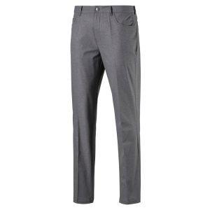 Puma Jackpot 5 Pocket Heather Golf Pants