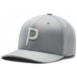 Puma P 110 Snapback Golf Hat XI/XII/XIII
