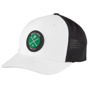 Partender Snapback Golf Hat